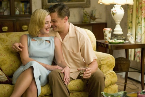 Revolutionary Road- Leonardo DiCaprio