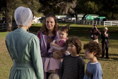 Amish Grace- Tammy Blanchard