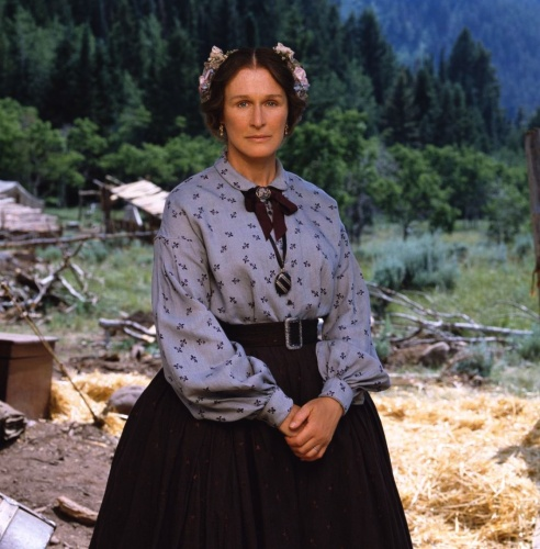 The Ballad Of Lucy Whipple- Glenn Close