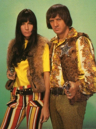 And The Beat Goes On The Sonny And Cher Story- Jay Underwood, Renee Faia