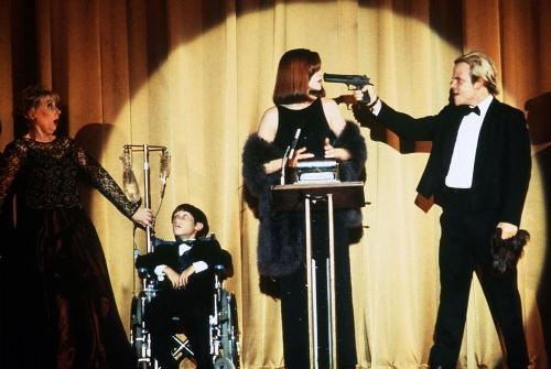 Cecil B. Demented- Melanie Griffith, Stephen Dorff