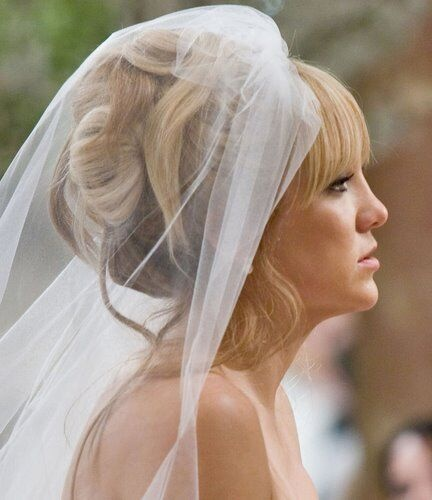 Bride Wars- Kate Hudson
