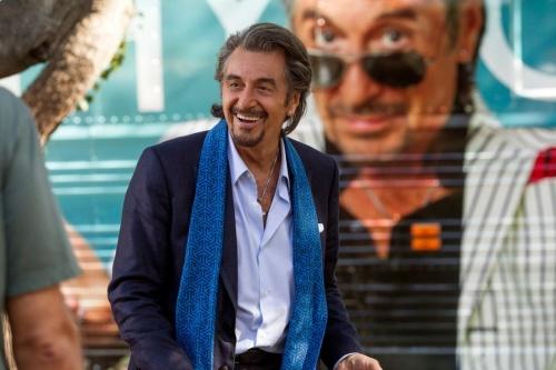 Danny Collins- Al Pacino