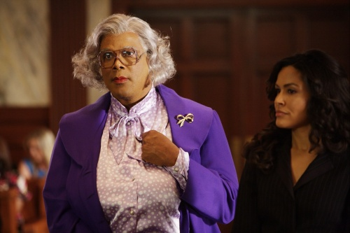 Madea Goes To Jail- Tyler Perry