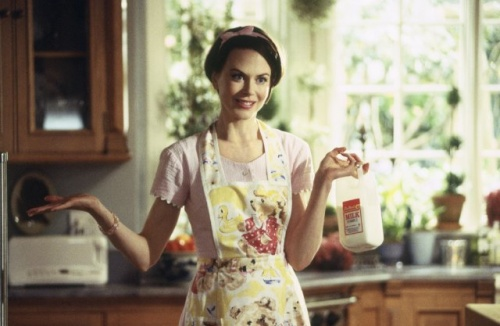 The Stepford Wives- Nicole Kidman