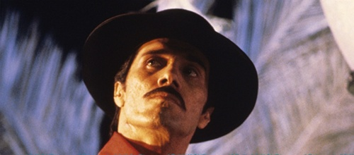 Zoot Suit - Edward James Olmos