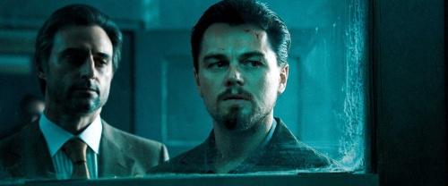Body of Lies- Leonardo Dicaprio