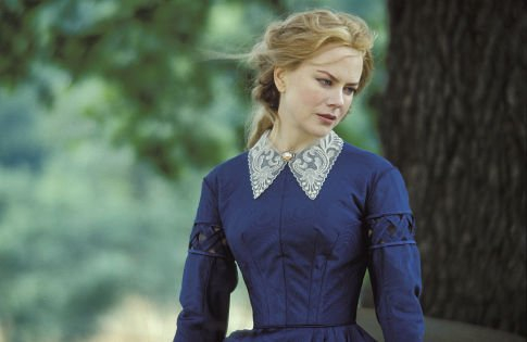 Cold Mountain- Nicole Kidman