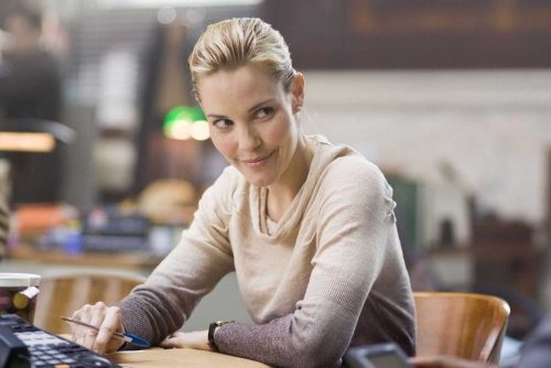Law Abiding Citizen- Leslie Bibb