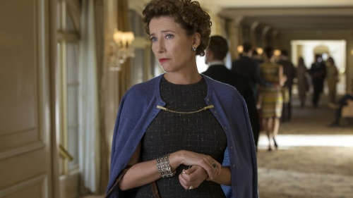 Saving Mr. Banks- Emma Thompson