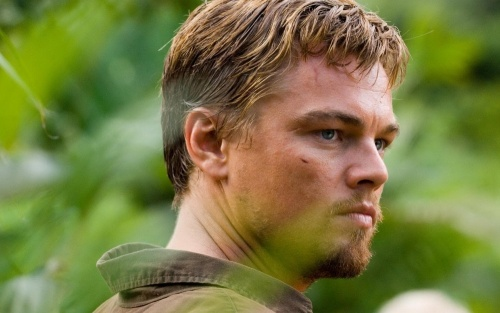 Blood Diamond- Leonardo Dicaprio