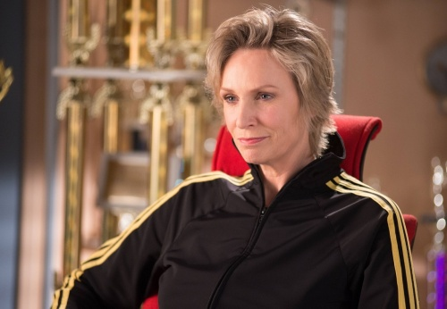 Glee- Jane Lynch