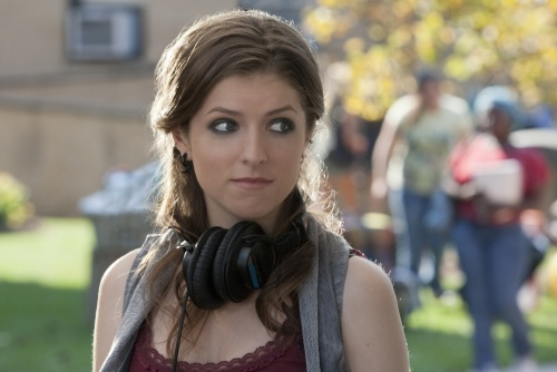 Pitch Perfect- Anna Kendrick