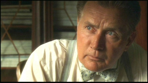 Catch Me If You Can - Martin Sheen