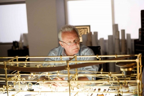 Fracture- Anthony Hopkins