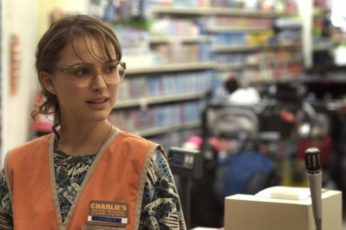 Hesher- Natalie Portman