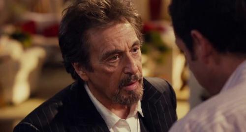 Jack And Jill- Al Pacino