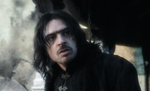 The Hobbit: The Desolation Of Smaug- Ryan Gage