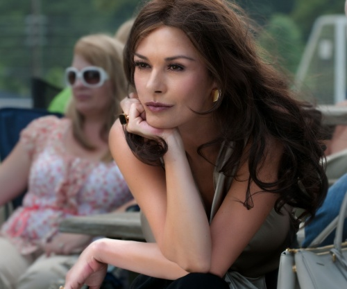 Playing For Keeps- Catherine Zeta Jones