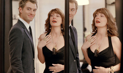 Alfie- Jude Law, Susan Sarandon