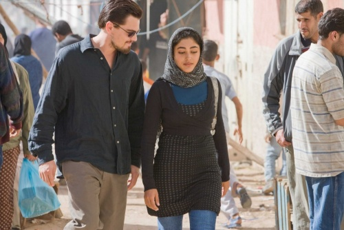 Body Of Lies- Golshifteh Farahani