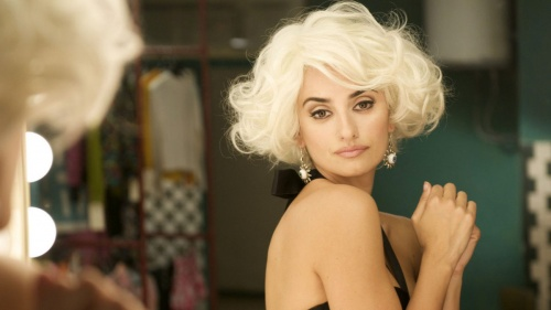 Broken Embraces- Penelope Cruz