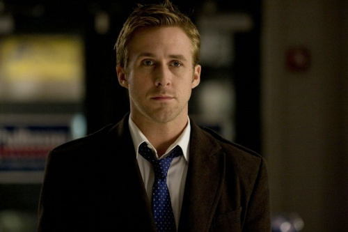 Ides Of March-Ryan Gosling