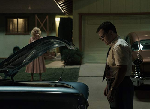 Suburbicon- Julianne Moore, Matt Damon