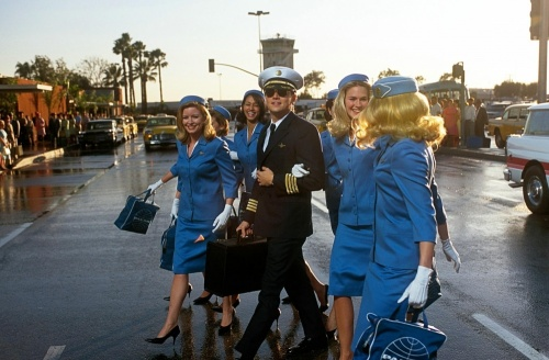 Catch Me If You Can- Leonardo Dicaprio