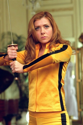 Date Movie- Alyson Hannigan