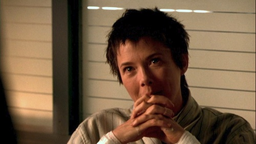 In Dreams- Annette Bening