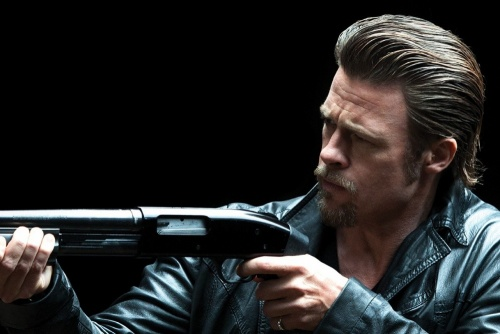 Killing Them Softly- Brad Pitt