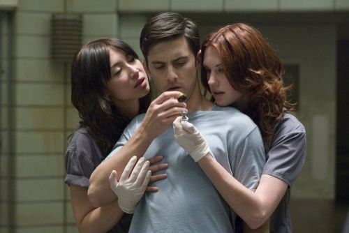 Pathology- Milo Ventimiglia, Lauren Lee Smith