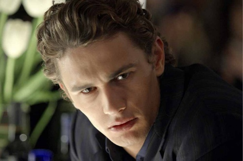 Spider-Man 2- James Franco