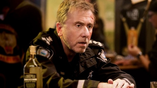King Conqueror- Tim Roth