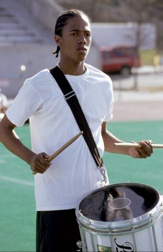 Drumline- Nick Cannon