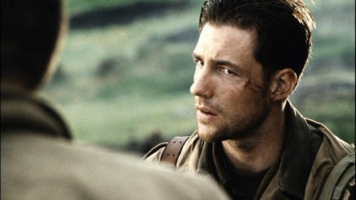 Saving Private Ryan - Edward Burns