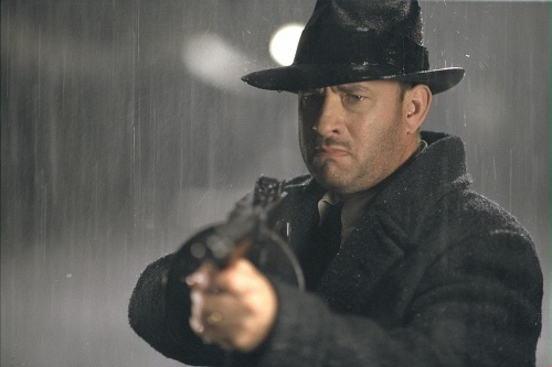 Road To Perdition- Tom Hanks