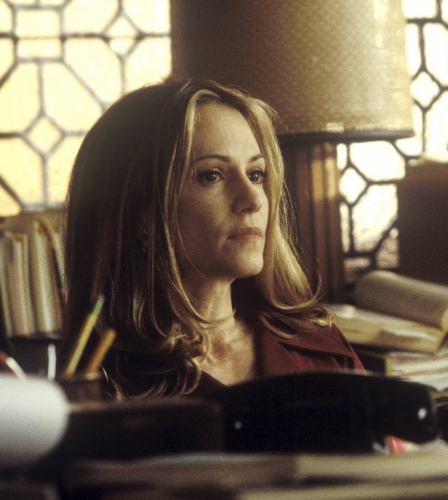 Moonlight Mile- Holly Hunter