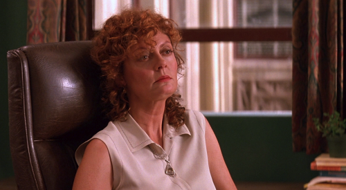 The Client- Susan Sarandon