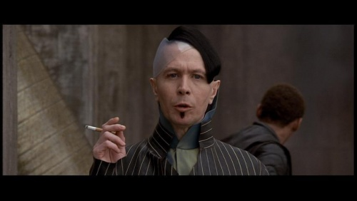 The Fifth Element - Gary Oldman