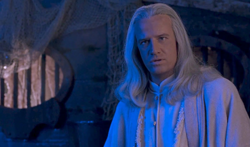 Mortal Combat- Christopher Lambert