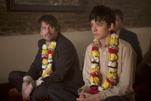 10000 Saints- Ethan Hawke, Asa Butterfield