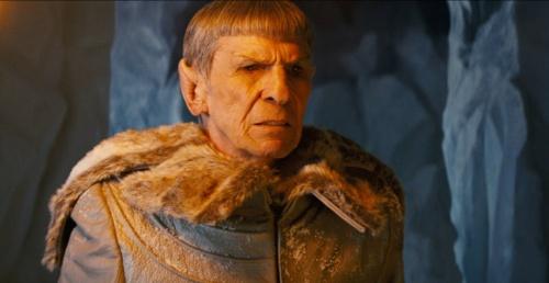 Star Trek- Leonard Nimoy