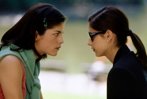 Cruel Intentions- Selma Blair, Sara Michelle Gellar