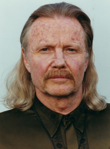 Heat - Jon Voight