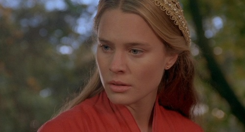 Princess Bride - Robin Wright