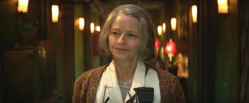 Hotel Artemis - Jodie Foster