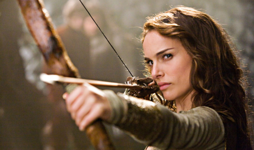 Your Highness- Natalie Portman