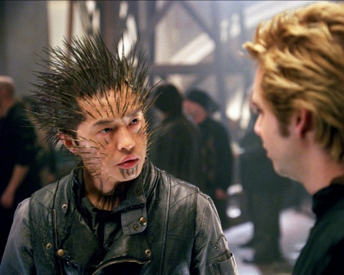 X-Men The Last Stand- Ken Leung